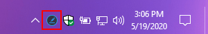 Ashampoo Taskbar Customizer system tray icon