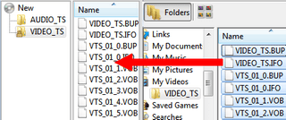 How to burn VIDEO_TS files and folders to DVD (8 easy ways)