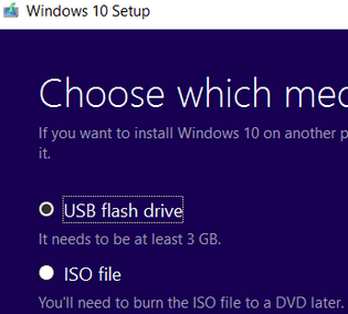 Clean Install Windows 10 Image 3