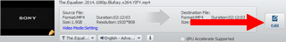 edit mp4 video file in wondershare video converter ultimate