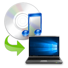 How to rip a CD in Windows 10 using Windows Media Player