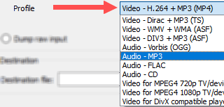 How to convert MP4 to MP3 (3 easy ways)
